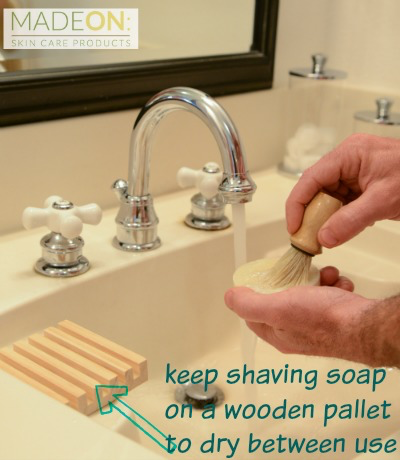 soap-easy-shaved