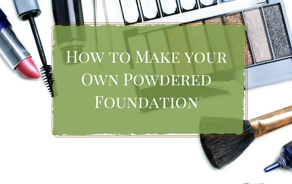 How To Make Your Own Homemade Foundation Madeon Skin