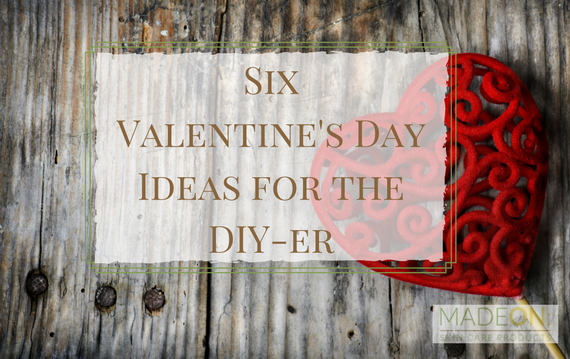 six easy to make skin care products for valentine's day
